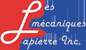 Les Mécaniques Lapierre Inc.