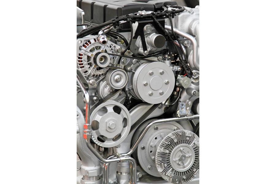 Diagnostics Informatisé du moteur